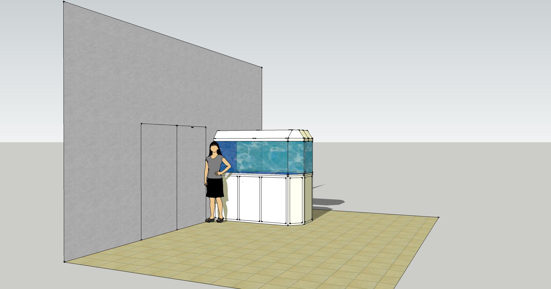 aquarium sur mesure montpellier mond aquatic